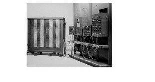 Самый первый персональный компьютер в мире. Фото
