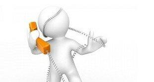 Как правильно разговаривать по телефону с клиентами