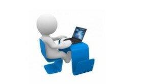 Работа в интернете на дому по набору текста: способы заработка