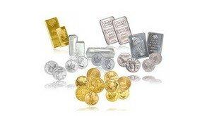 Инвестиции в драгоценные камни и металлы