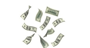 Как сделать деньги из воздуха? Примеры