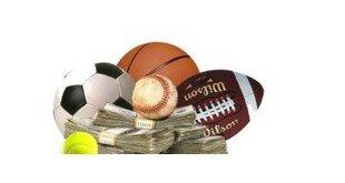 Самый высокооплачиваемый вид спорта в мире. ТОП- 5