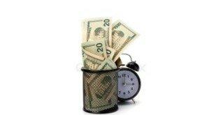 Как занять деньги правильно