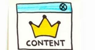 Польза визуального контента